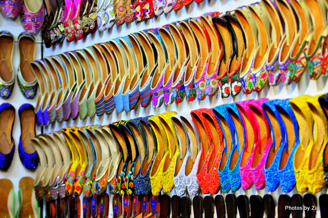 Photograph colour your feet by Mohammed Zia Akhter on 500px