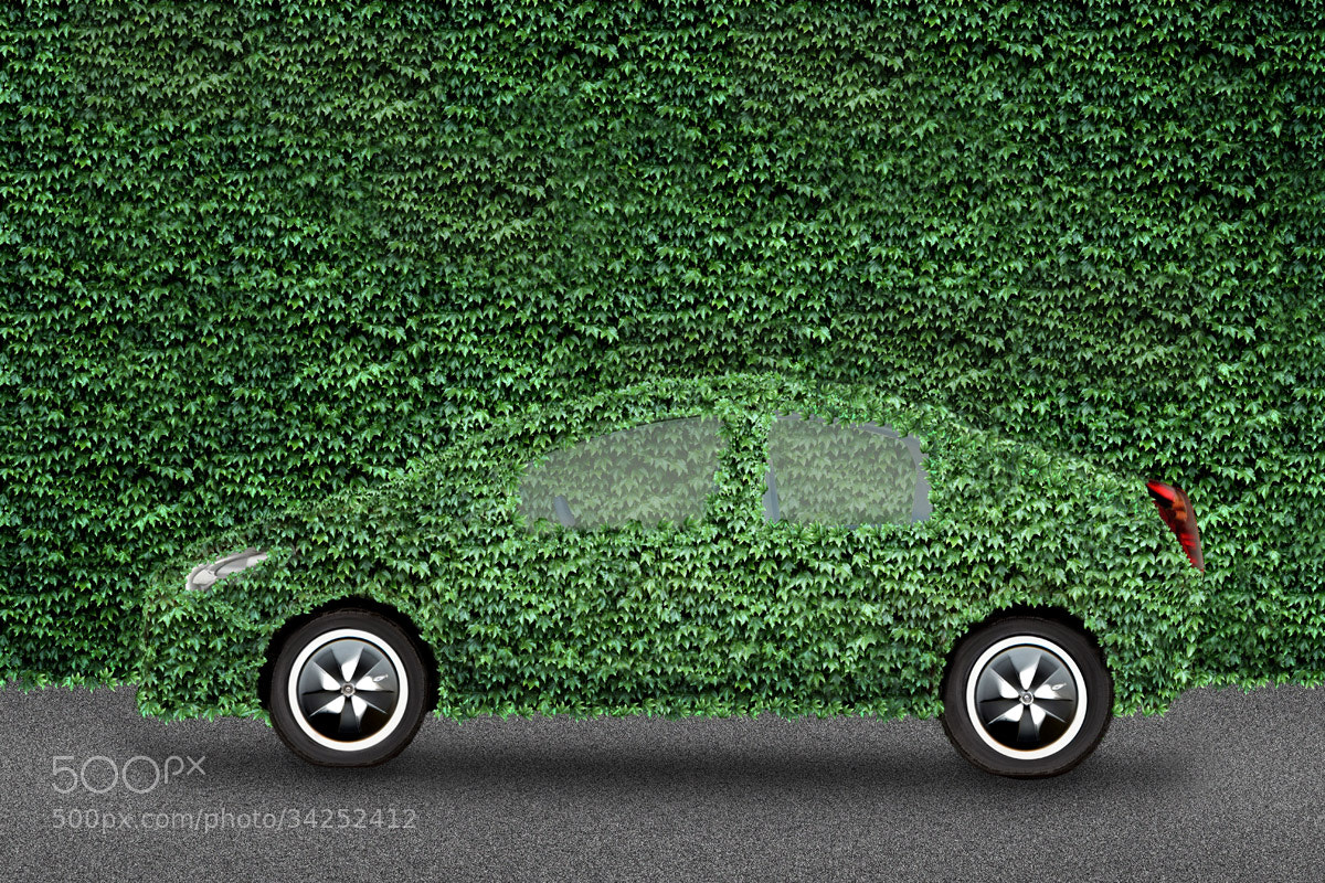 Photograph Ivy car league by michael agliolo on 500px