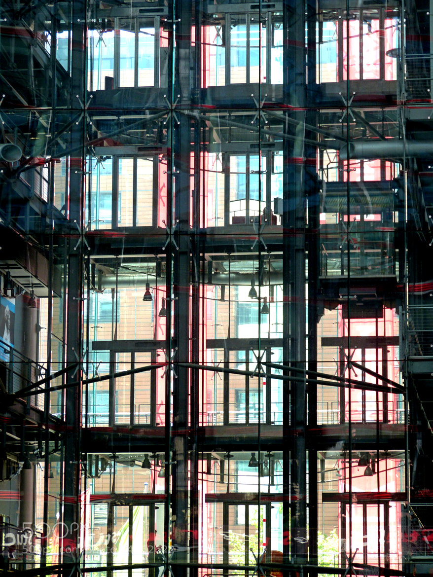 Photograph Berlin - Sony Center #2 by Florence Guichard on 500px