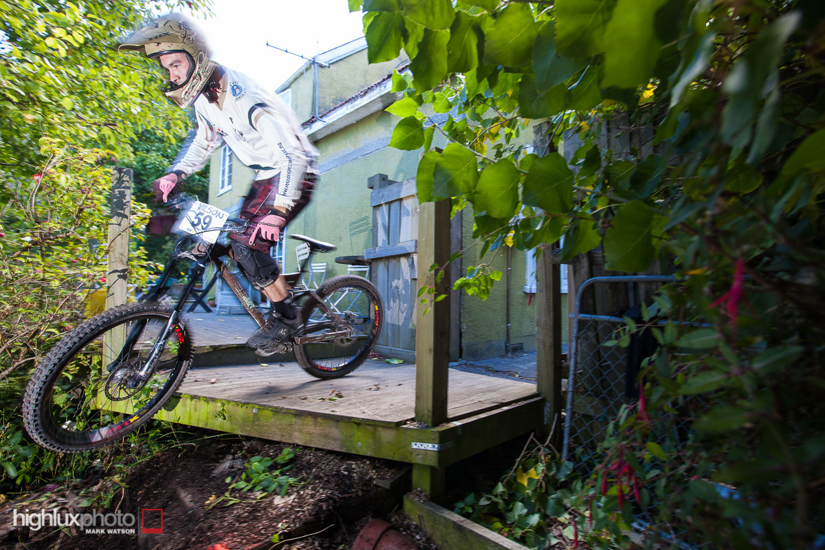 Photograph Urban Downhill by Mark Watson on 500px