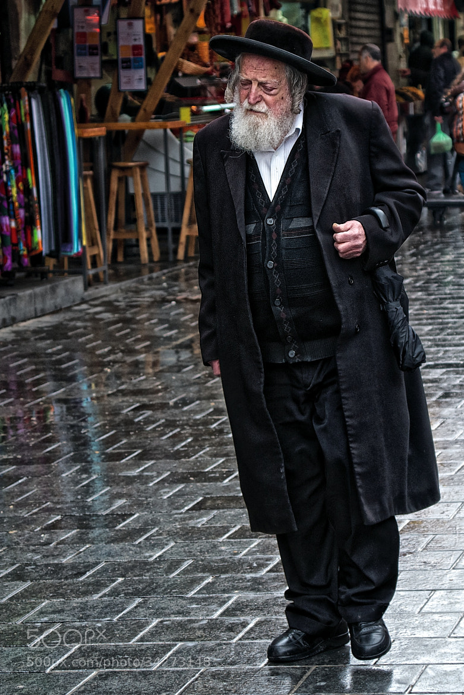 Photograph The ortodox at the market by giorgio vitali on 500px