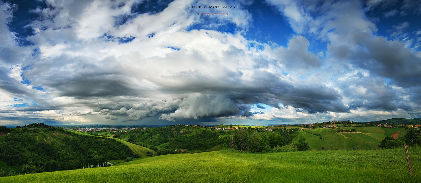 Photograph Nature by Enrico Montanari on 500px