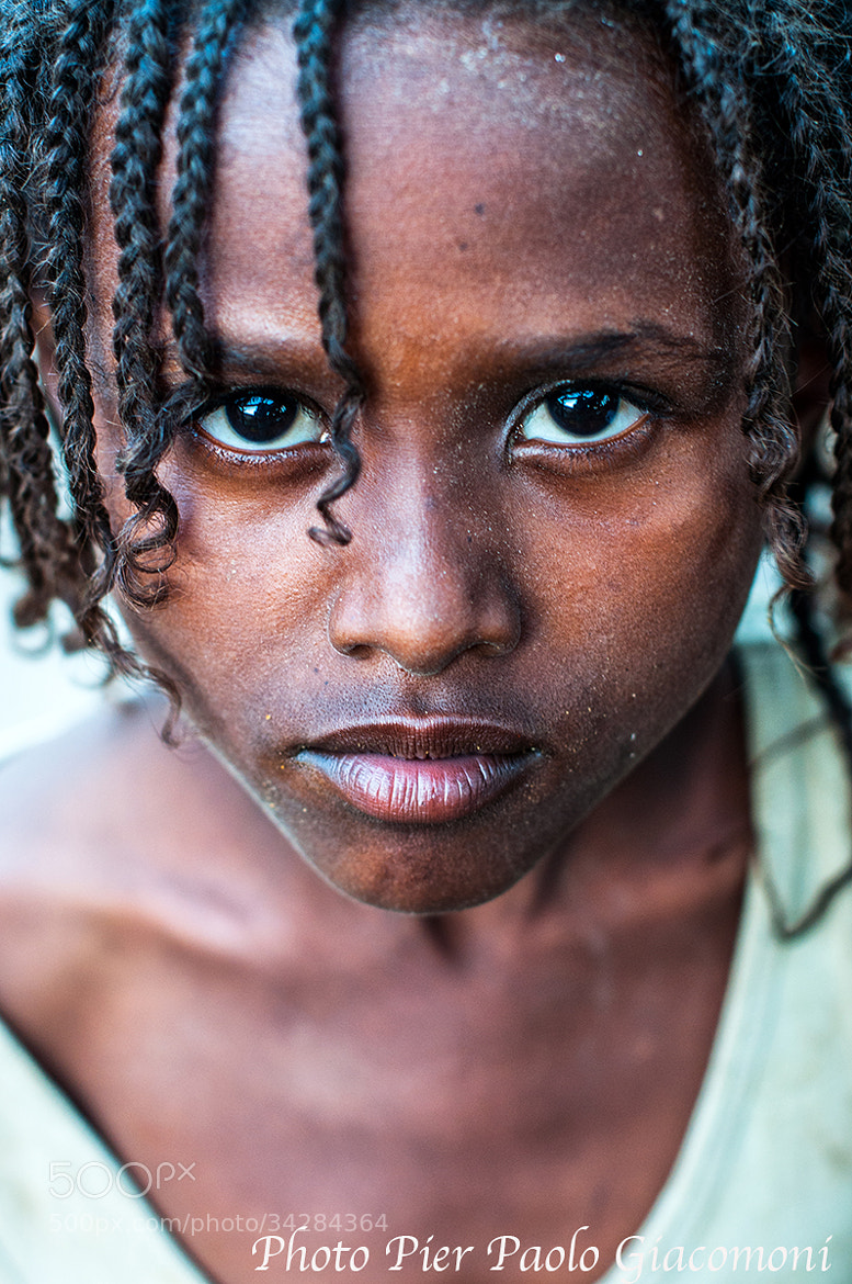 Photograph Afar eyes by Pier Paolo Giacomoni on 500px