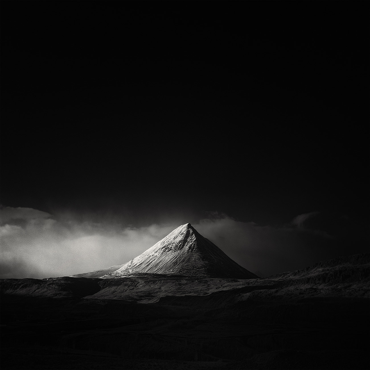 Photograph ⁜ Baula mountain by Andy Lee on 500px