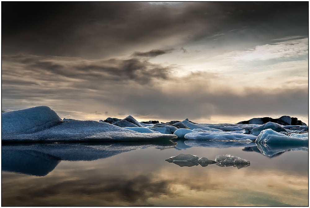 Photograph Ice scape  by wim denijs on 500px