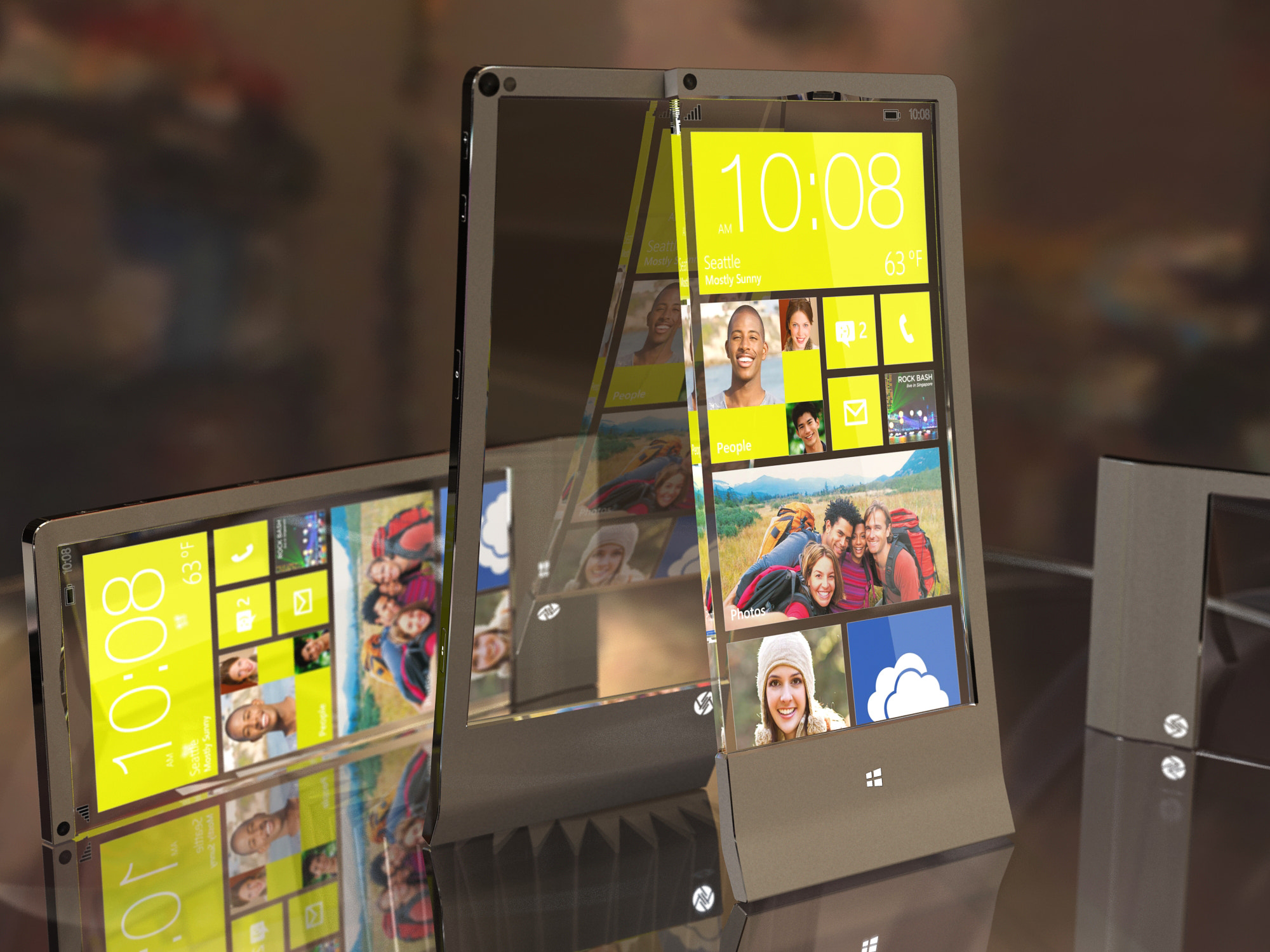 Photograph Windows Phone Concept by Ilyas Yas on 500px