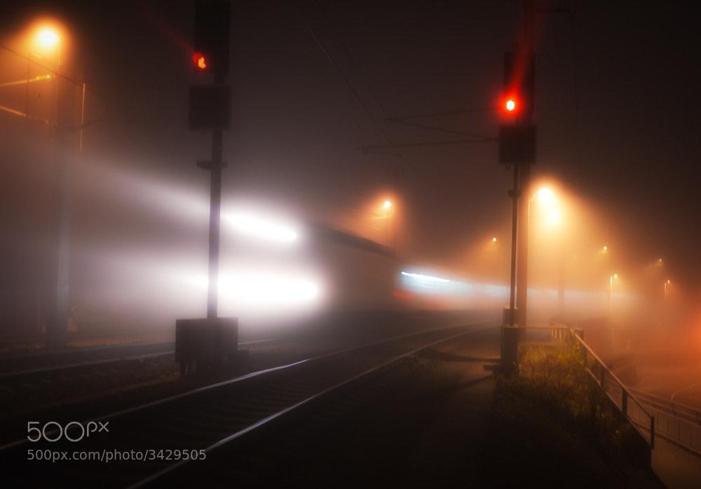 Photograph nightlights by Rznag Rmrod on 500px