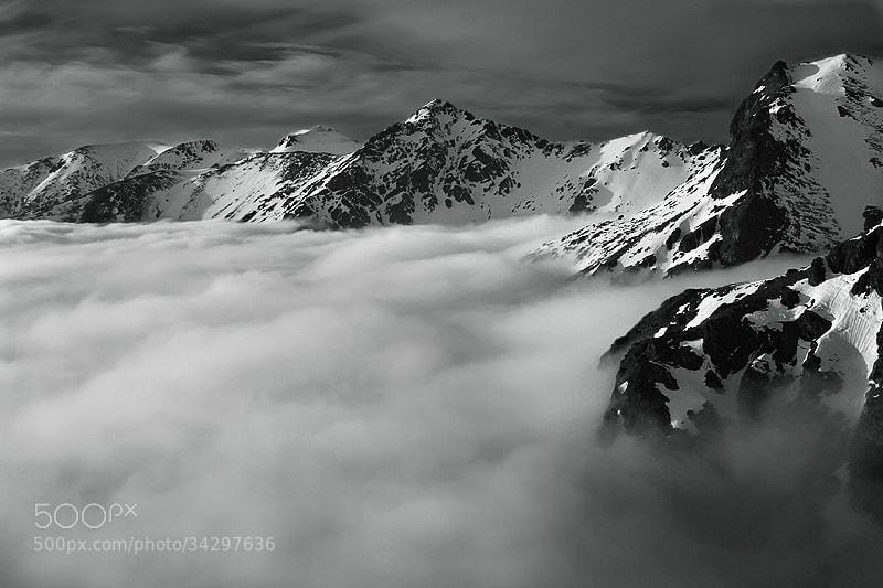 Photograph Central Balkan by Vladimir Gergov on 500px