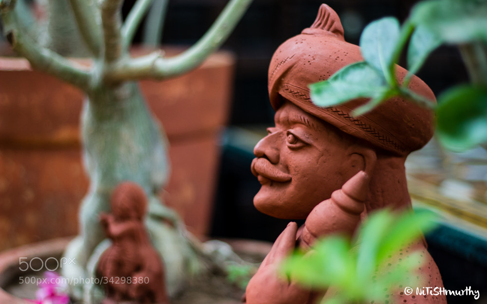 Photograph Terracotta Art by Nitish Murthy on 500px