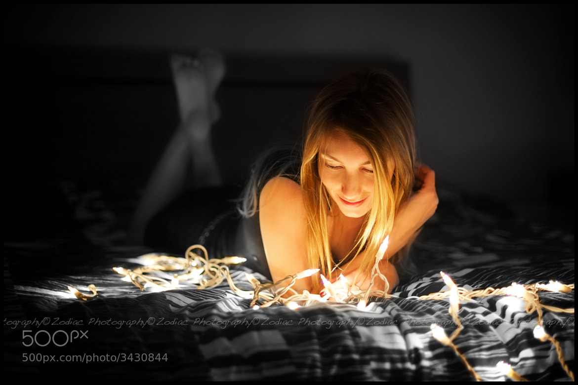 Photograph Christmas dreams by Zodiac  Photography on 500px