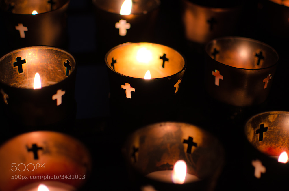 Photograph Faith by Jerry Kiesewetter on 500px