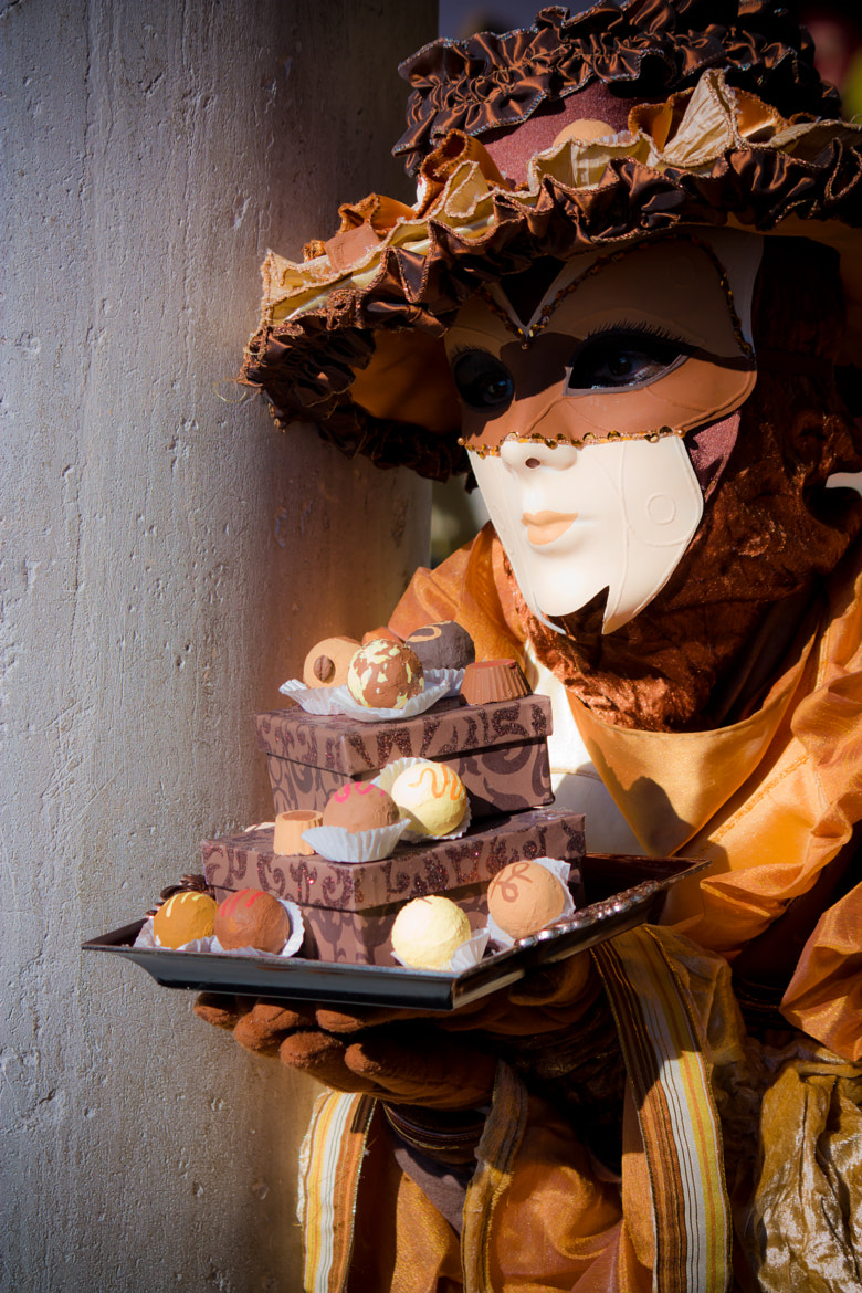 Photograph Venice Carnival by Federico Venuda on 500px