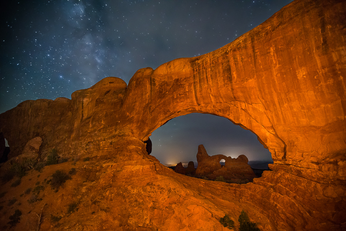 Photograph North Window by Whit Richardson on 500px