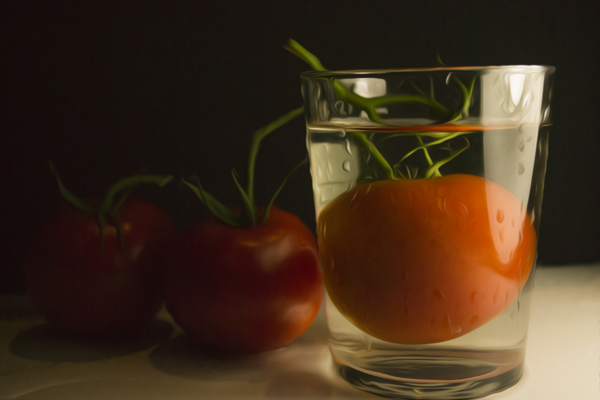 Photograph Tomates by Marcelo Berdasco on 500px