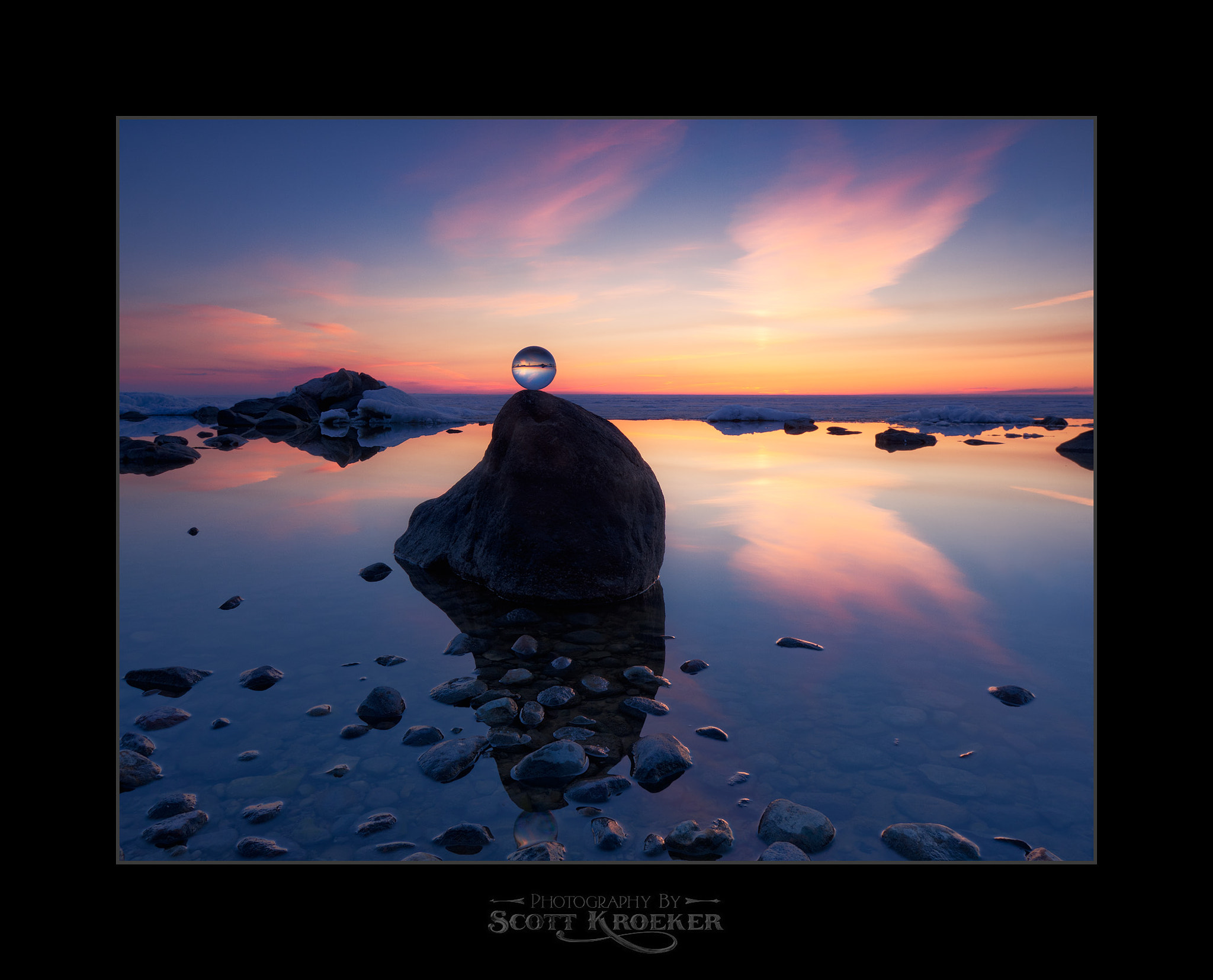 Photograph Point Of Conciousness by Scott Kroeker on 500px