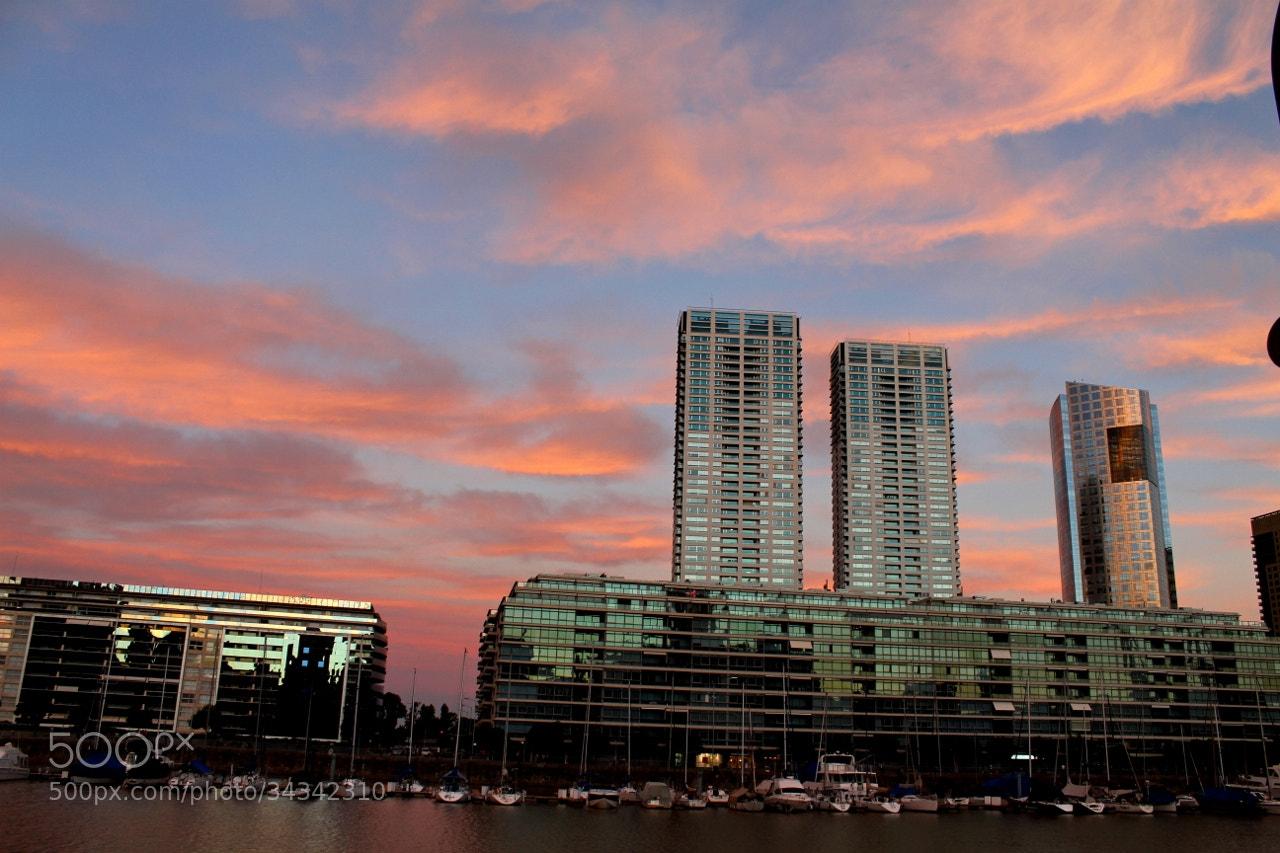 Photograph sky by Hugo Desch on 500px
