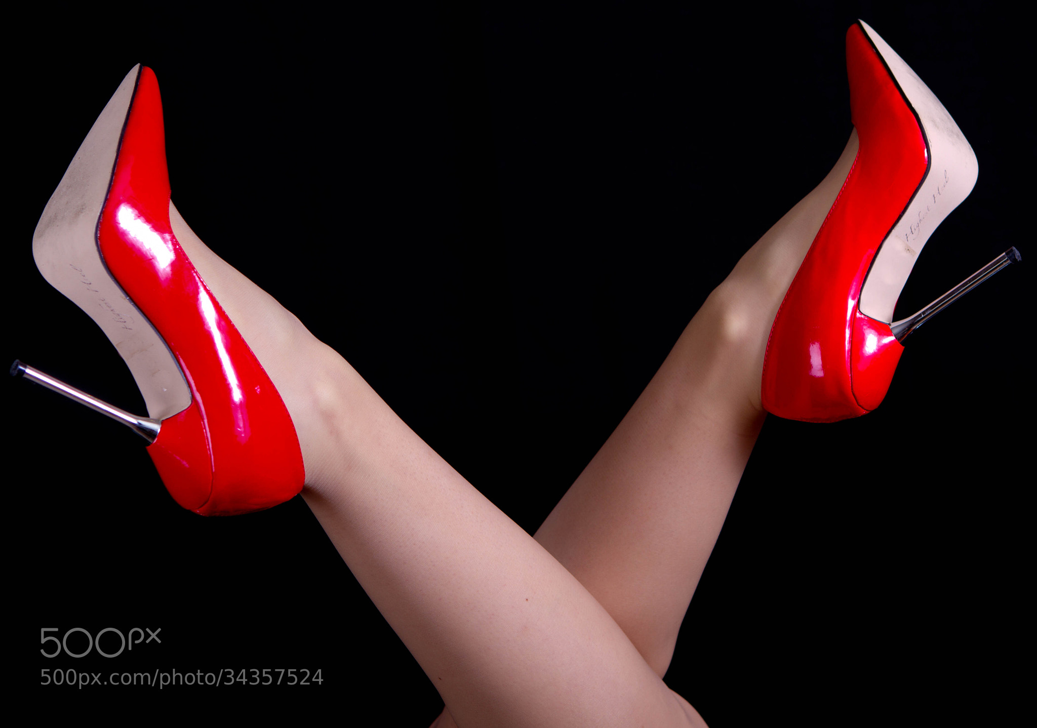 Photograph Red by UnderDark Photography on 500px