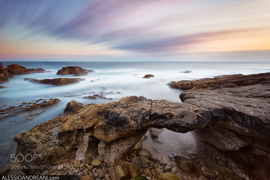 Photograph Natural Bridge by Alessio Andreani on 500px