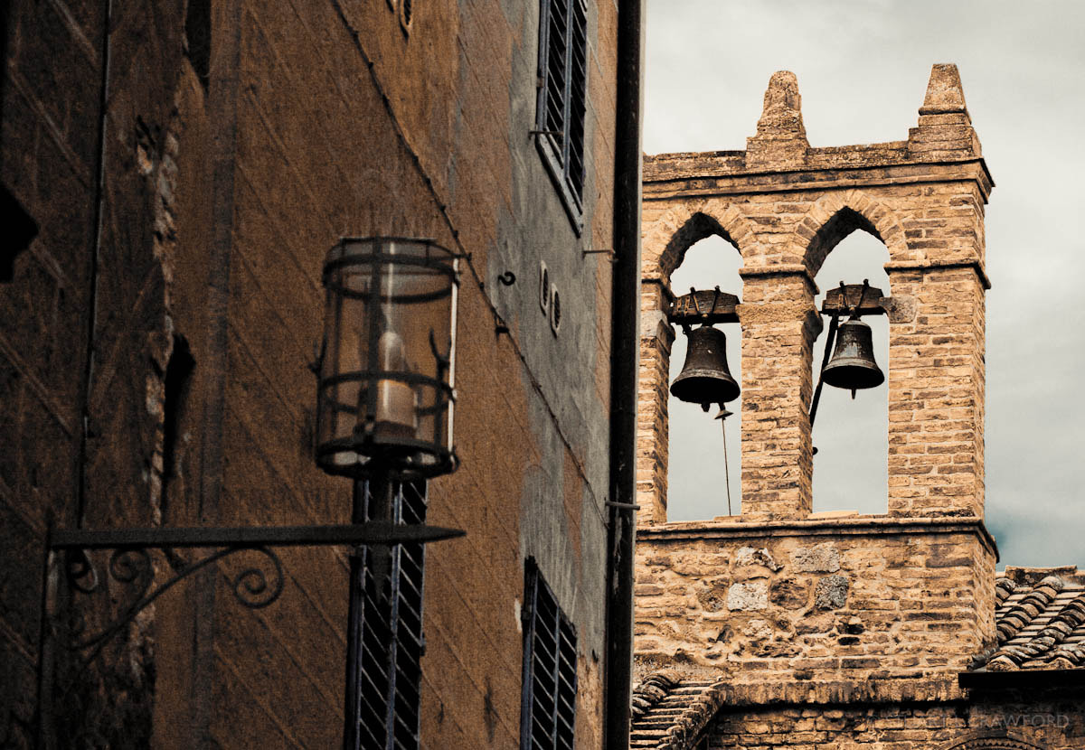 Photograph The Bells by Stuart Crawford on 500px