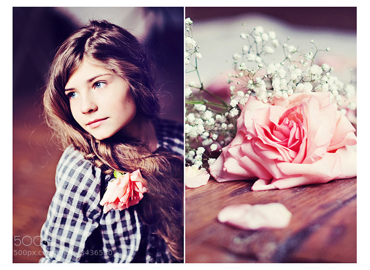 Photograph ***** by Aleksandra Loginova on 500px