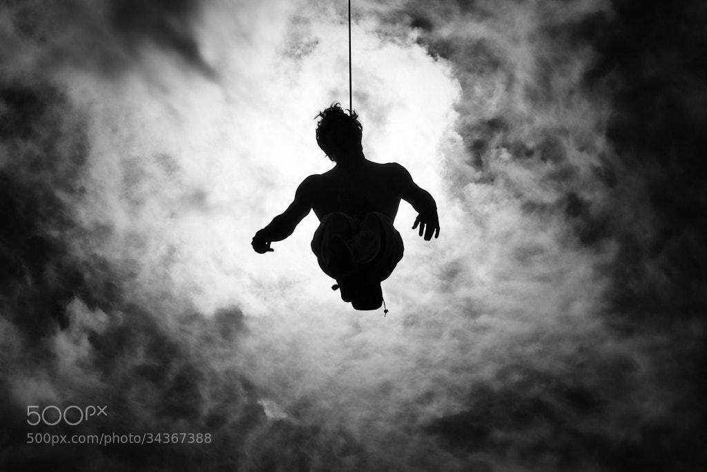 Photograph Dead zone by Bastien HAJDUK on 500px
