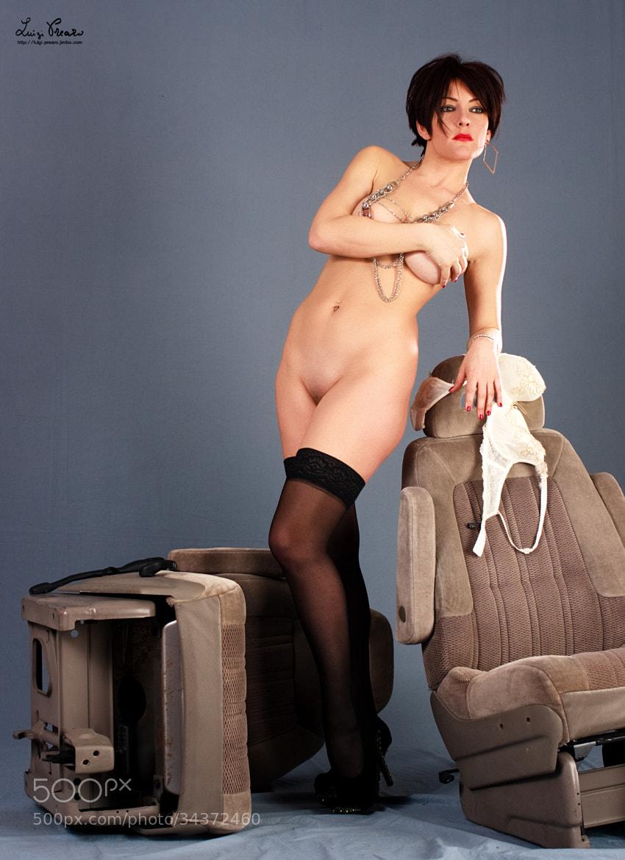Photograph Nude Art by Lia by Luigi Prearo on 500px