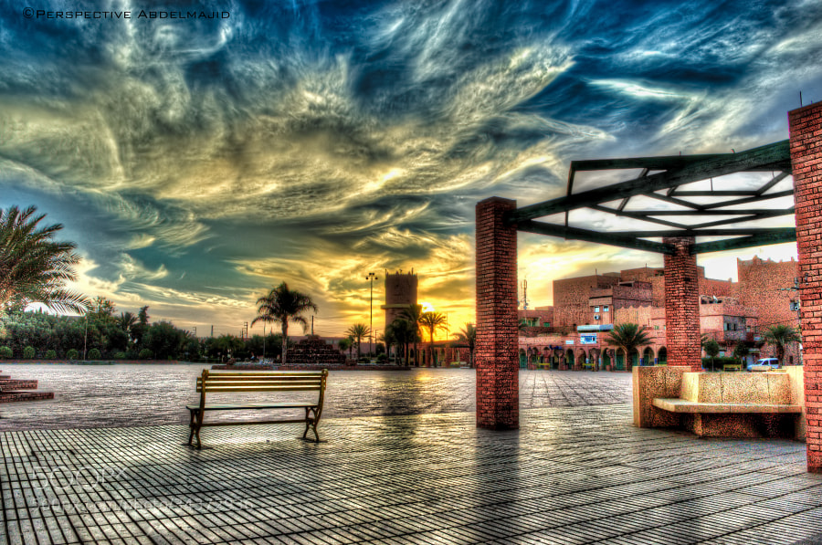 Photograph Early morning by A.A abdelmajid on 500px