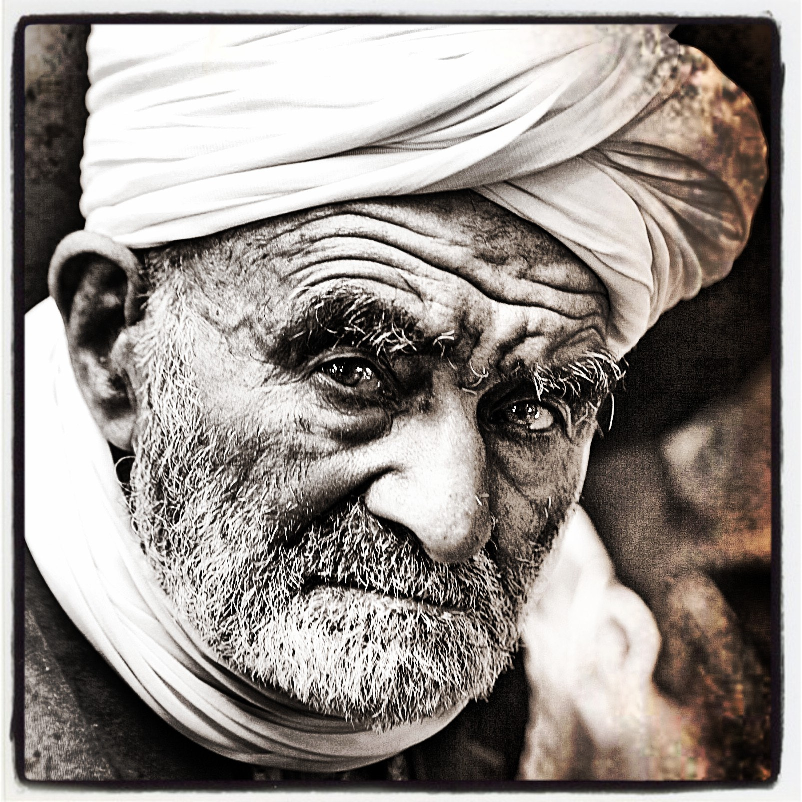 Photograph Age pain by mohammed  sawaf on 500px