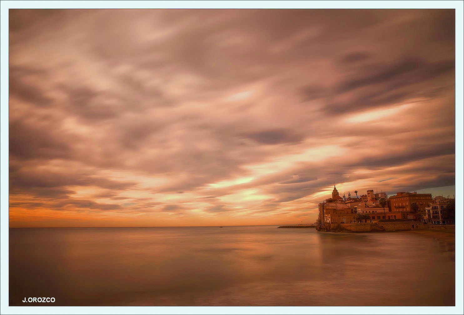 Photograph Sitges. by jose orozco on 500px