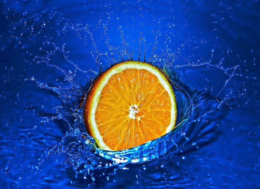 Photograph Splash by Amateur Pic on 500px
