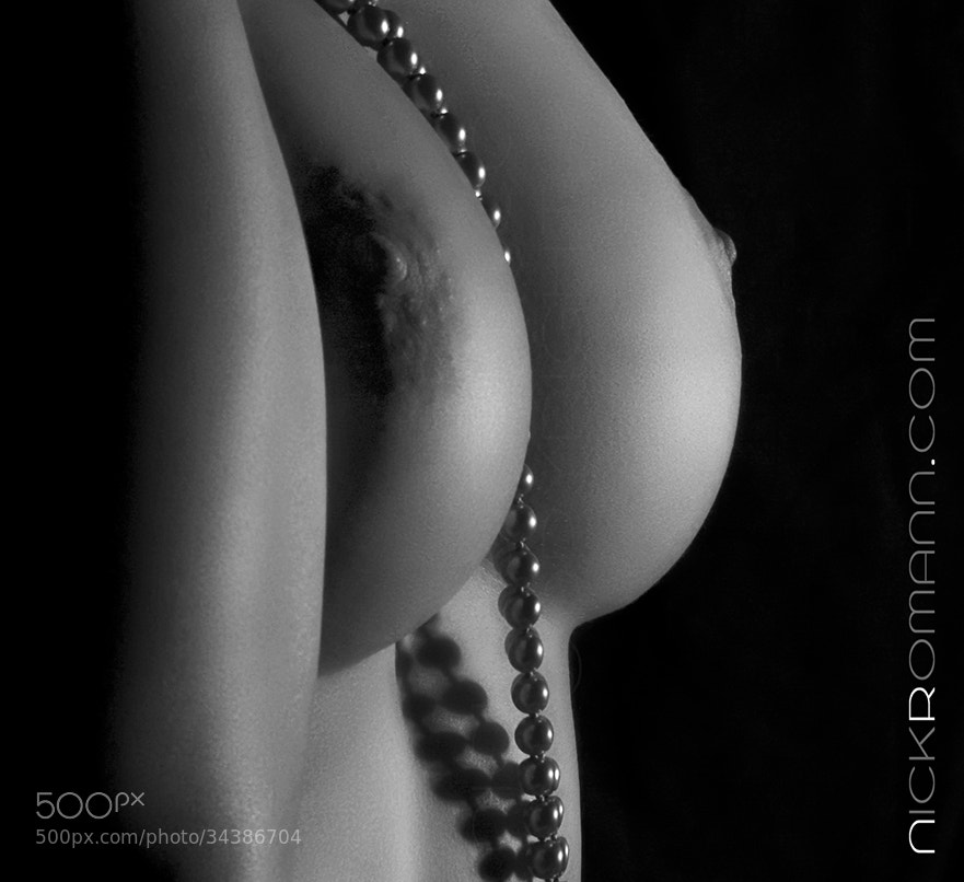 Photograph Pearls by Nick  Romann on 500px