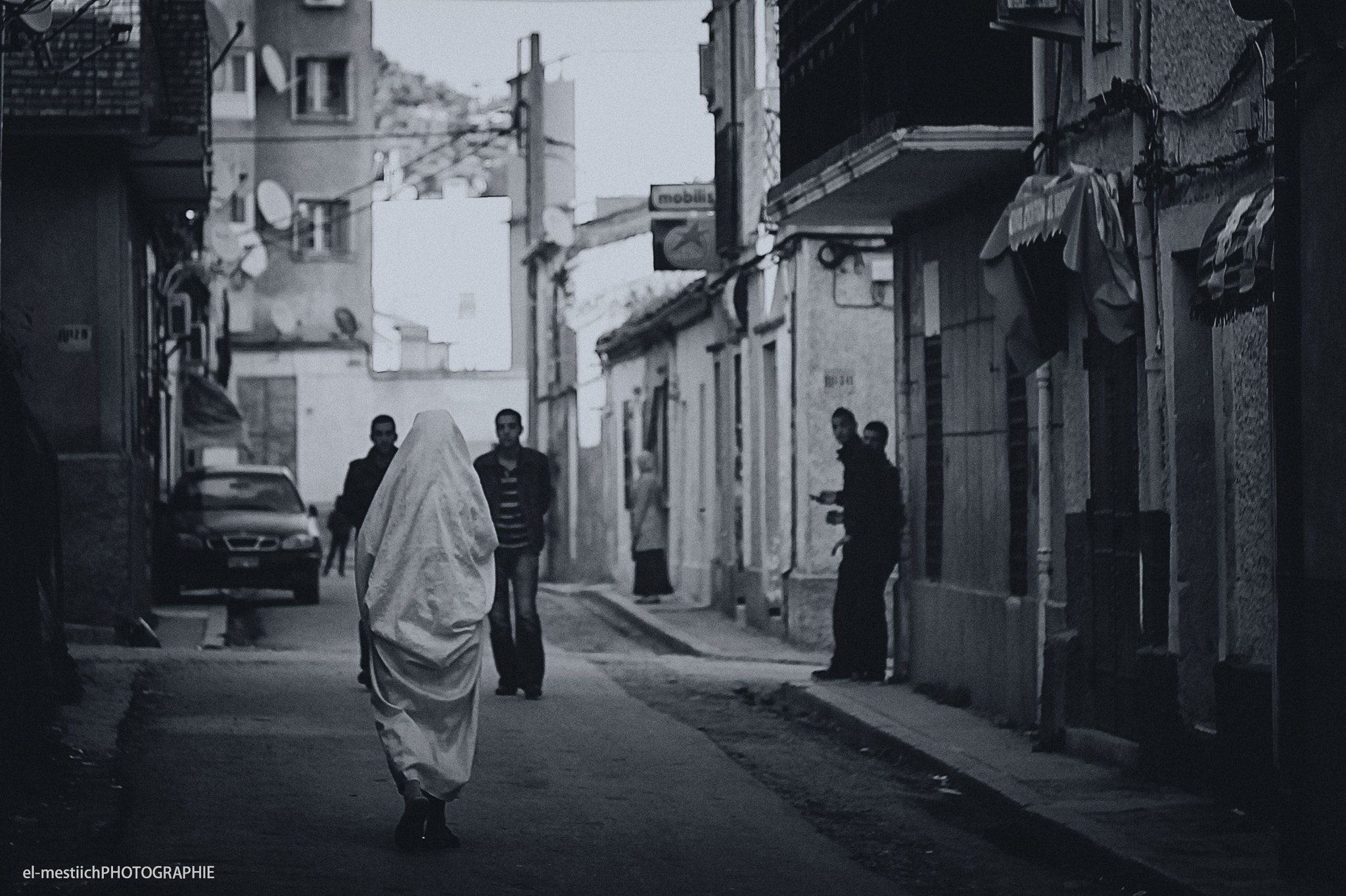 Photograph old by Mohamed  El-mestiich Saadi  on 500px