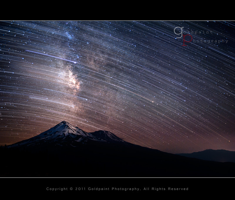 Photograph Sequence of Finite by Brad Goldpaint on 500px