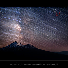 Sequence of Finite by Brad Goldpaint (goldpaintphotography)) on 500px.com