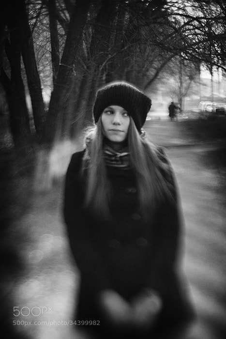 Photograph ____ by Sasha Belozerova on 500px