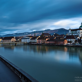 One Moment in Solothurn