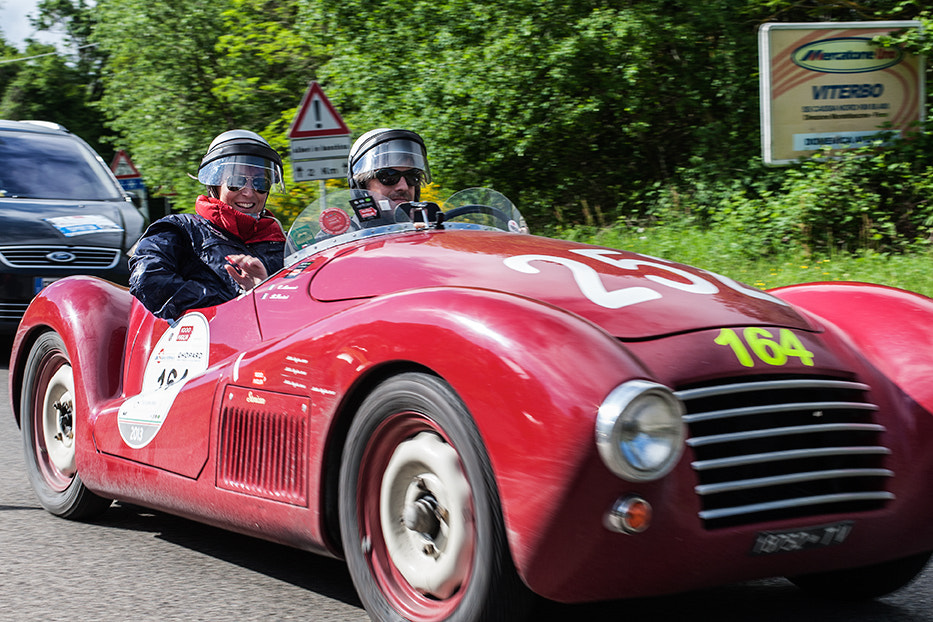 Photograph 1000 MIGLIA - Italy by Piero Imperiale on 500px