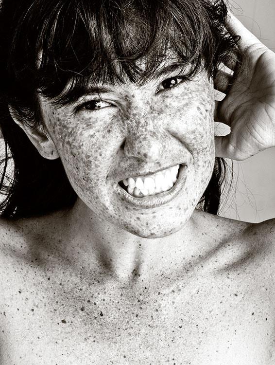 Photograph Fernanda by Rodrigo Bressane on 500px