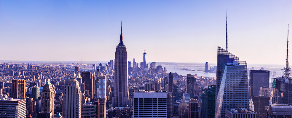 Photograph Empire State of Mind by Matthias Heidemeyer on 500px