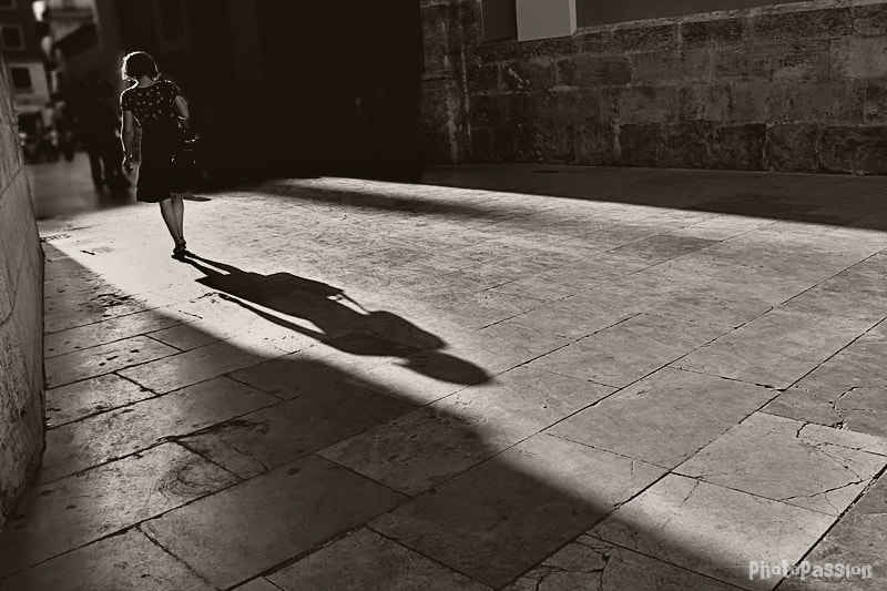 Photograph Shade by Gemma Fernández Cerezo on 500px