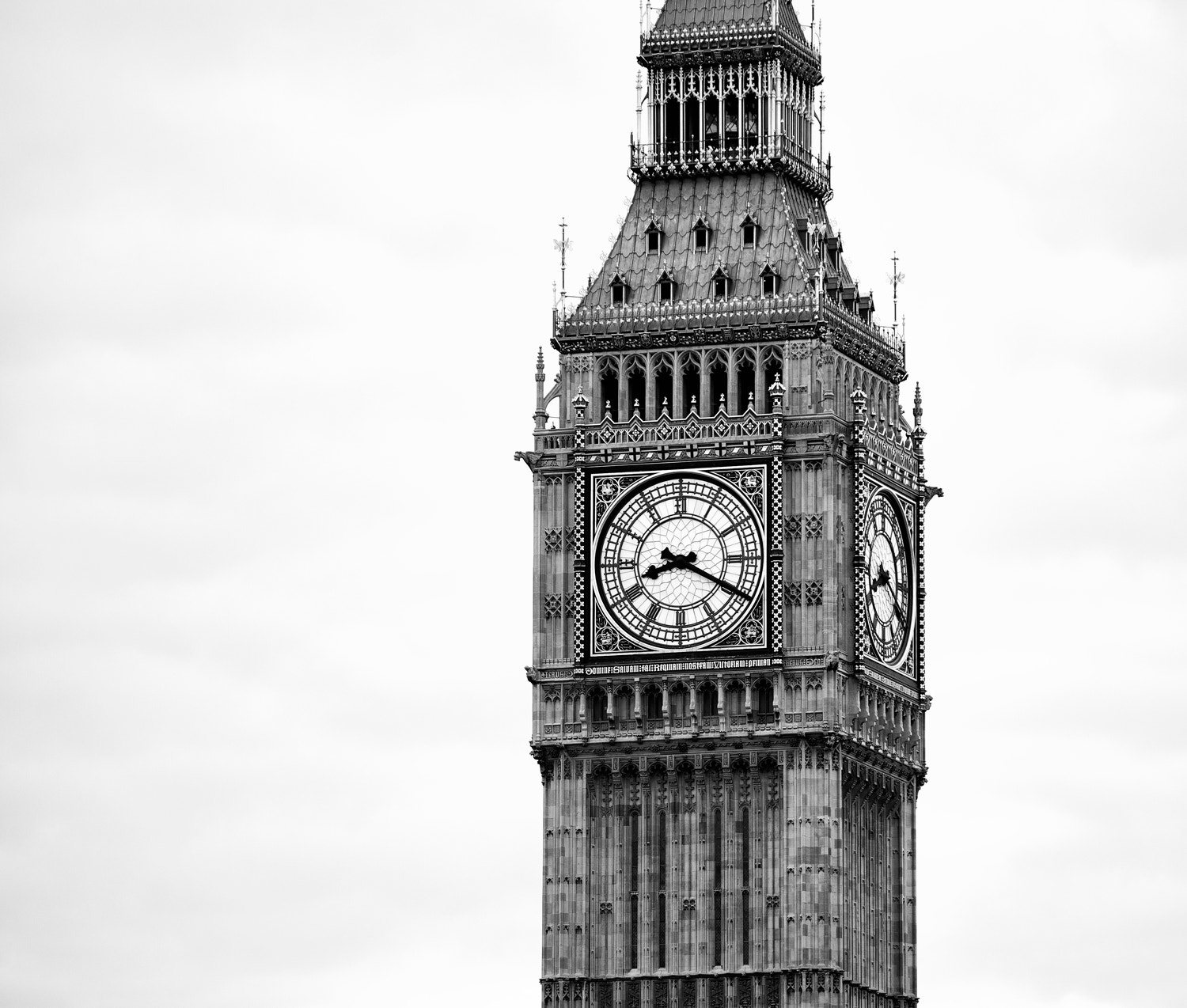 Photograph Big Ben by Magdalena Jessica Krynicka on 500px