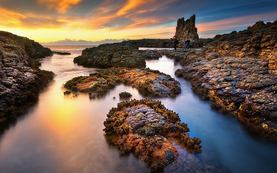 Photograph Cathedral Rock by MONSTERMICKY ! on 500px