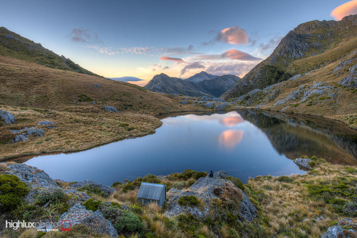 Photograph Adelaide Tarn by Mark Watson on 500px