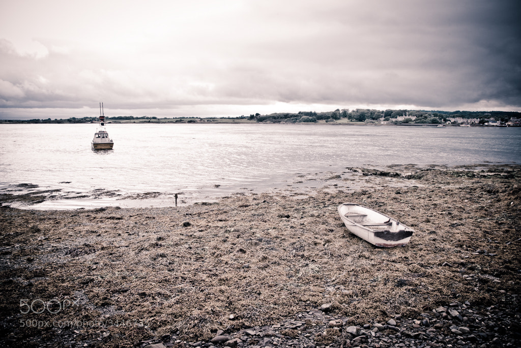 Photograph Portaferry by Pawel Bak on 500px