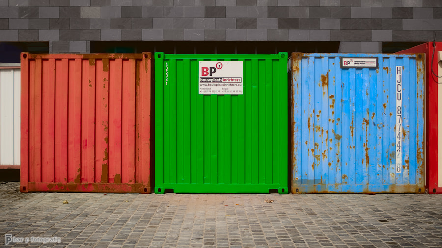 Photograph rgb by will pattison on 500px
