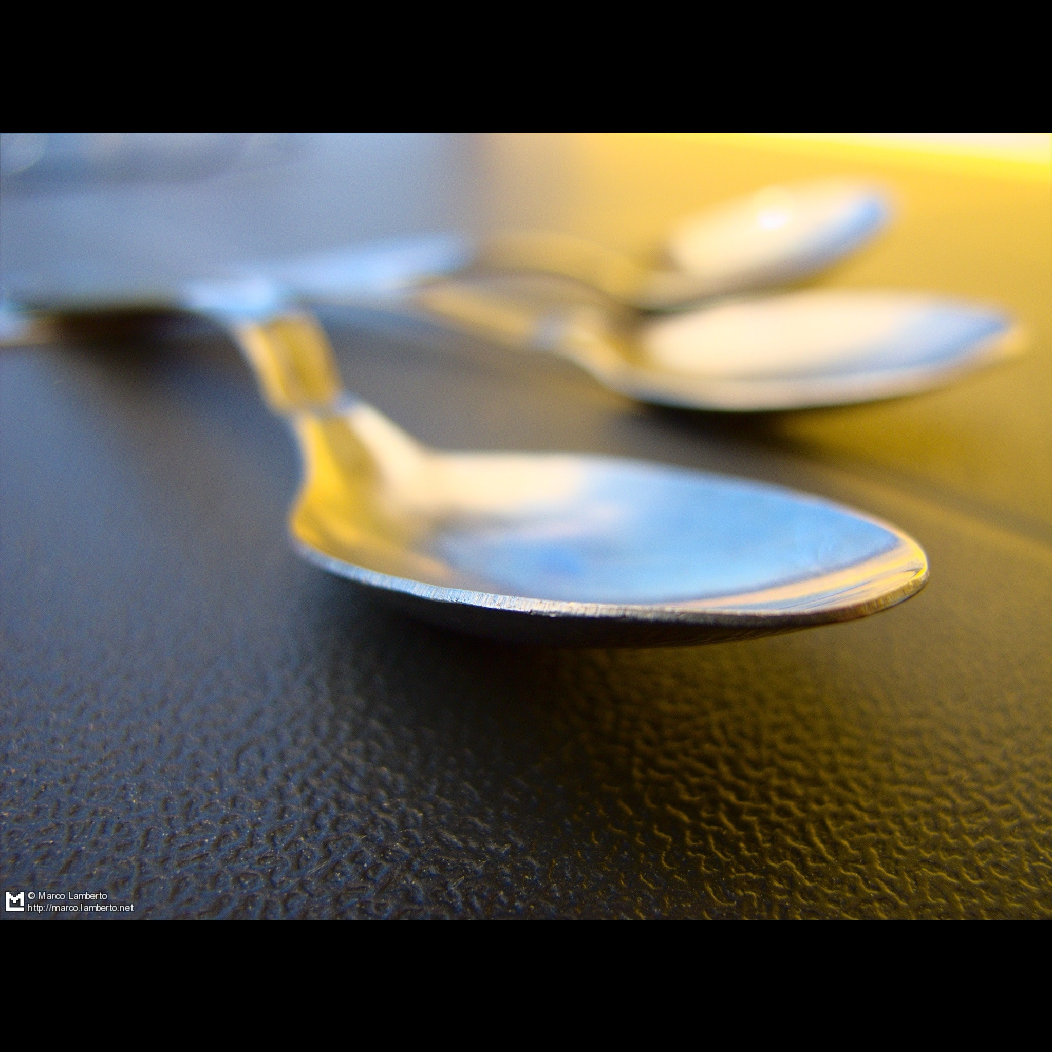 Photograph Spoons - IMG_4459 by Marco Lamberto on 500px