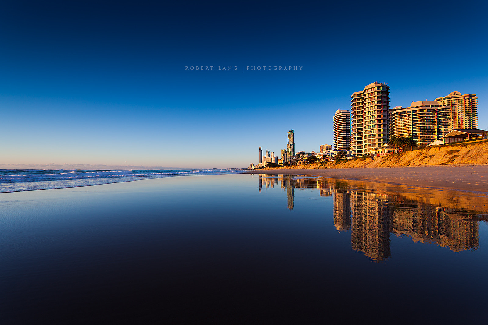 Photograph Gold coast, Australia by Robert Lang on 500px
