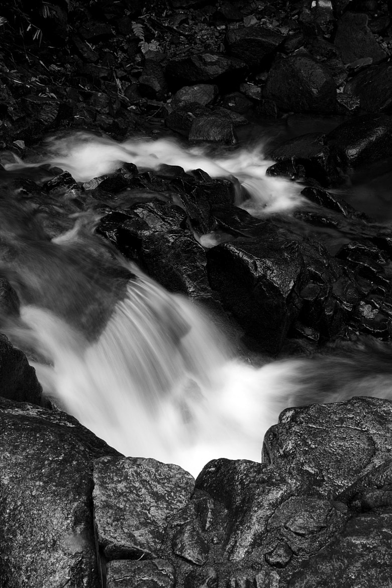 Photograph prew waterfall by KitchaKron sonnoy on 500px