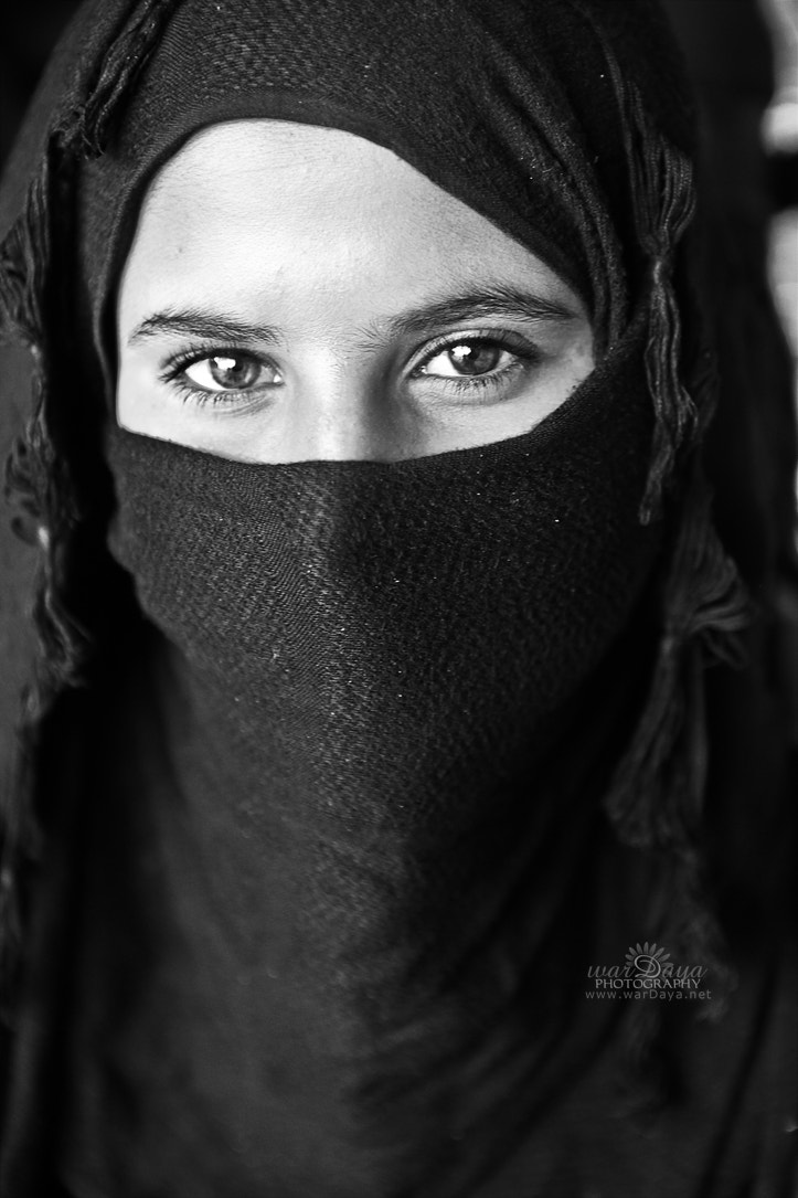 Photograph Nomad girl by Hoda Hany on 500px