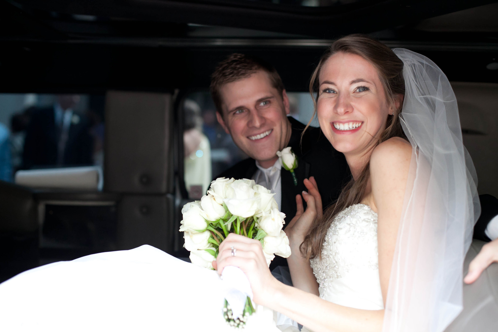 Photograph Just Married! by Julion Bush on 500px